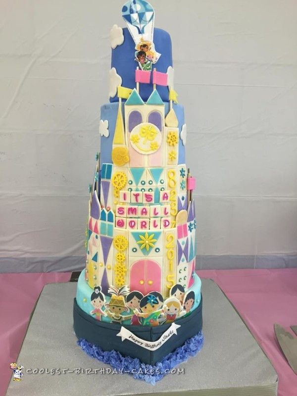 2782 Best Images About Coolest Birthday Cakes On Pinterest