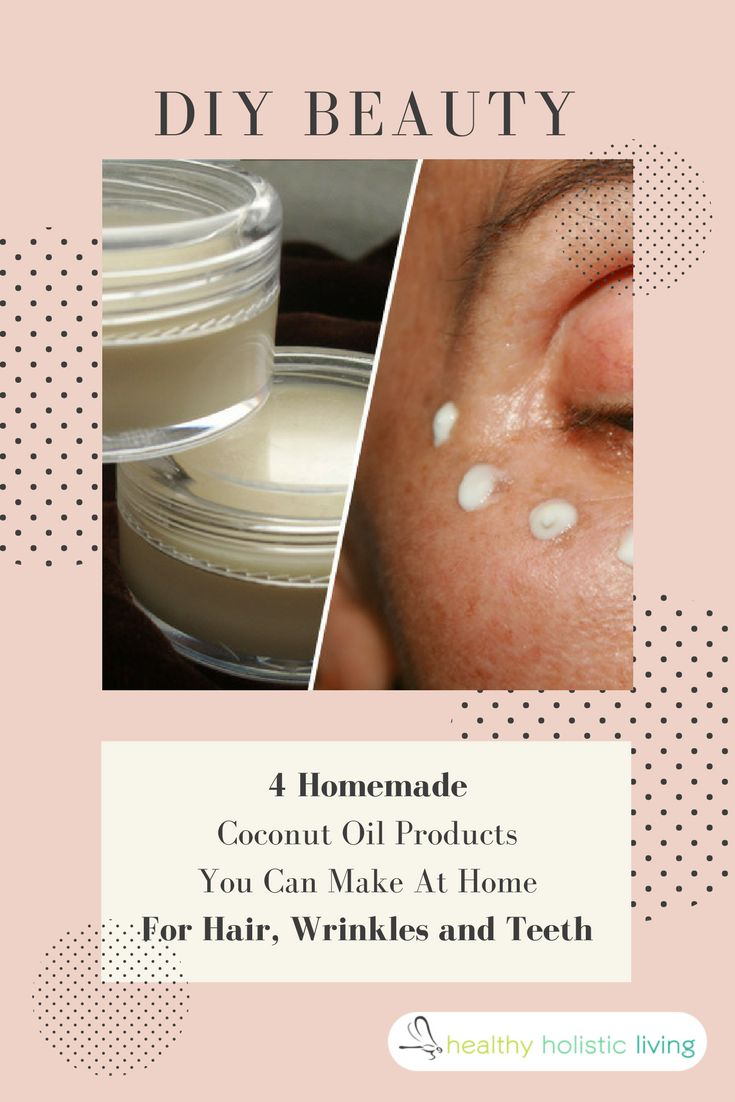 Get the most out of your coconut oil! These are some of our favorite coco oil DIY recipes that are so easy to incorporate into your daily routine. Don't forget to share! #diybeauty #coconutoil #homemade