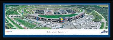 Image result for nascar chicagoland speedway