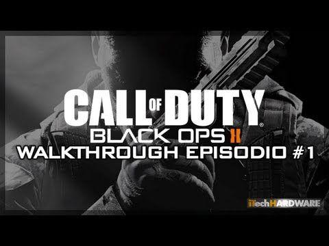 http://callofdutyforever.com/call-of-duty-gameplay/%e2%96%b6-call-of-duty-black-ops-ii-ita-campaign-gameplay-hd-ith-ep-1/ - ▶ Call of Duty Black Ops II - ITA Campaign GamePlay HD - iTH Ep. 1  ▶ Call of Duty: Black Ops II – Walkthrough – ITA Single Player Campaign GamePlay (Missione: Vittoria Pirrica) HD 1080p – iTH Ep. 1 Piattaforma:  – PC Registrazione:  – Action! Monitor:  – ASUS VE278Q Full HD LED Gaming PC:  – CM 690 II Advan