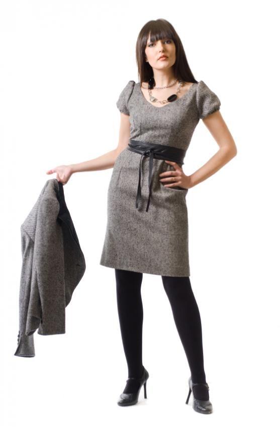 Dresses for Hourglass Figures [Slideshow]