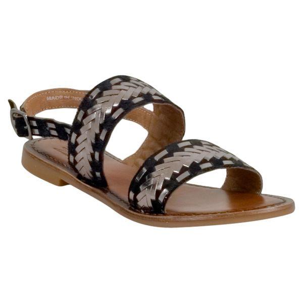 Miz Mooz Yin Women's Slingback Sandal