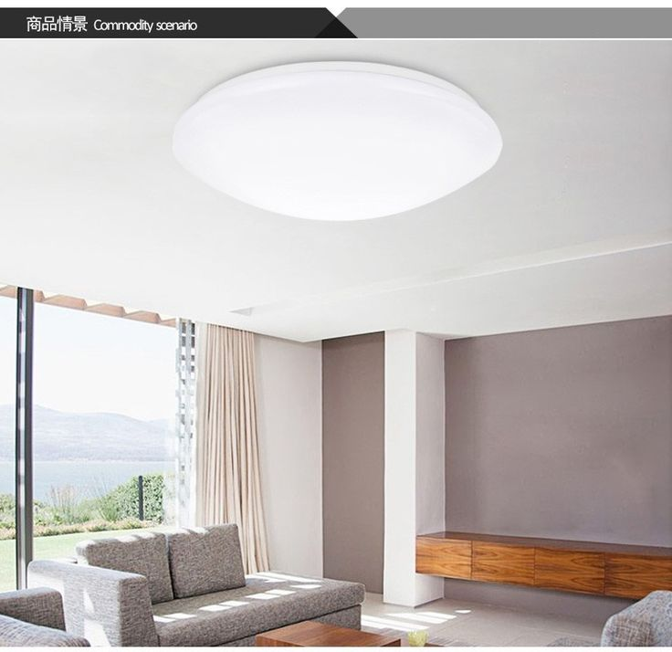 22 Cool Living Room Lighting Ideas And Ceiling Lights: 17 Best Ideas About Led Kitchen Ceiling Lights On