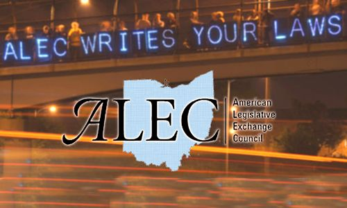 ALEC Attacks Ohio Renewable Energy Standard, Local Newspapers Fail to Show Fossil Fuel Connection | EcoWatch http://ecowatch.com/2014/04/08/alec-attack-ohio-renewable-energy/