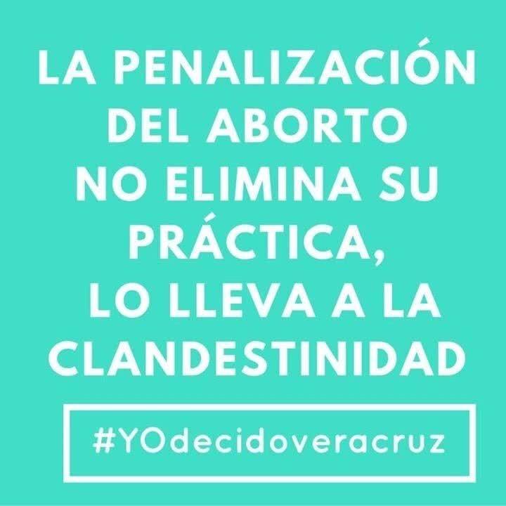 #YOdecidoVeracruz se usa para pedir que el aborto sea legal en Veracruz. http://mexico.srtrendingtopic.com/trend/59463/2016-07-29/2016-07-29/yodecidoveracruz.html
