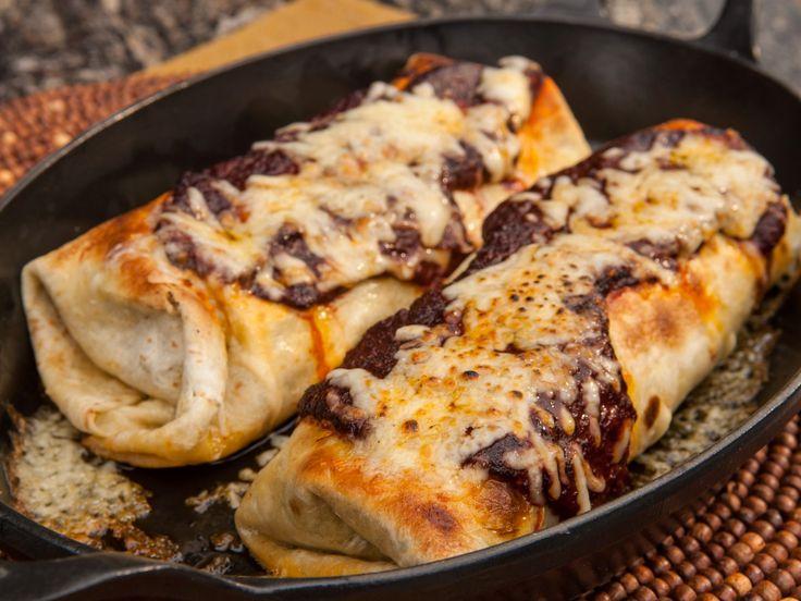 Guy Fieri Favorite Mexican Food