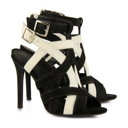 Schutz | 'Nowhere boy' sandals