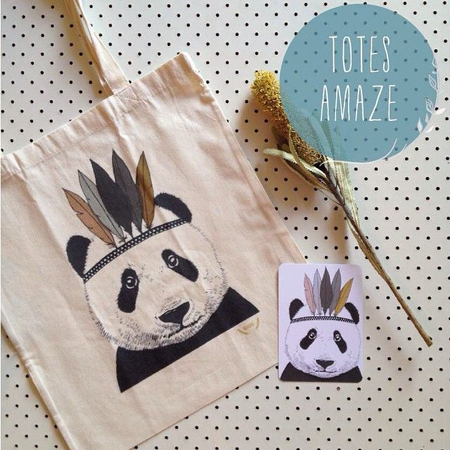 T O T E S // Amaze! Love our range of gorgeous environmentally friendly tote bags by @minimelinsta. #totesamaze #totebags #linen #linentotebags #indianpanda #madeinfrance #panda #bags #musthave #creatives #homeinspo #minimel #tleafcollections