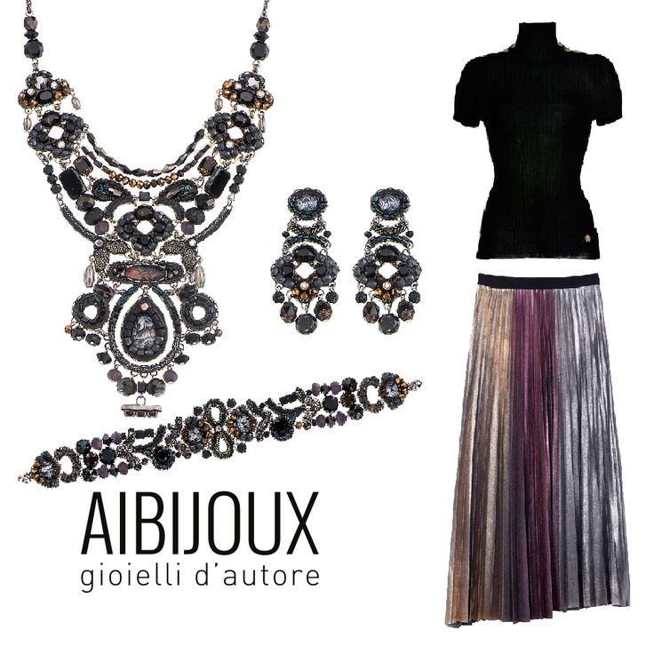 Bracciali, collana e orecchini Ayala Bar, abito Marni, giacca Max&co. #AIBIJOUX #AyalaBar #outfits #fashionjewelry #ilnostrooutfit #robertocavalli #maxandco