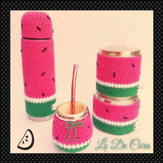 Sandía Style ❤️