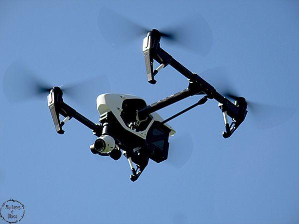 Drones na engenharia civil