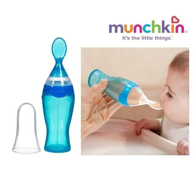 Squeezy Spoon by Munchkin