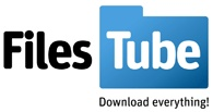 FilesTube is a search engine designed to search files in various file sharing and uploading sites.
