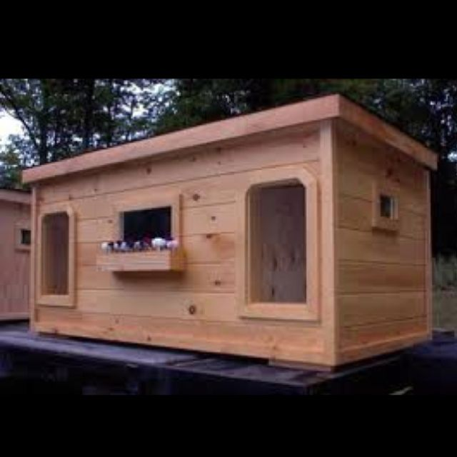38 best Dog house designs images on Pinterest Dog house plans