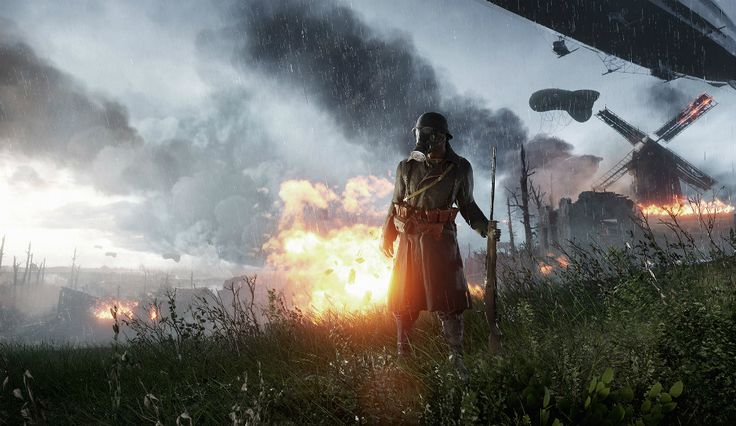 'Battlefield 1' Graphics: EA DICE Responds To Alleged Downgrade Due To Fall Update
