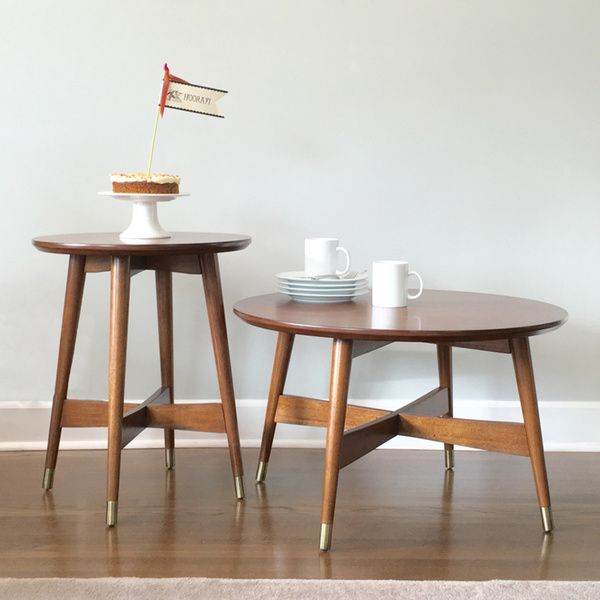 Table basse gigogne leroy merlin - Customiser une table basse ...