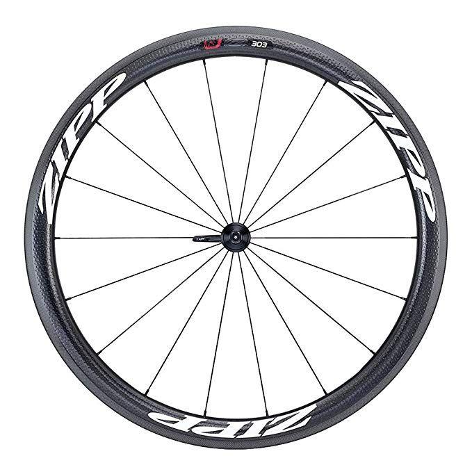 Zipp 303 Firecrest Carbon Clincher V3 Front Wheel Review Bike