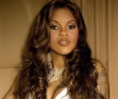Rapper Cutie Angela Jackie O Kohn Shades Of Black