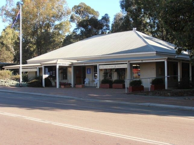 Toodyay Visitors Centre