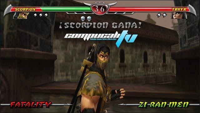 Este nuevo juego que llega para PC emulado, es un repack creado por tucumanplay llamado Mortal Kombat Unchained PC Repack de PSP para PC en Español ISO Final