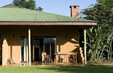 Ngorongoro Farm House - Karatu