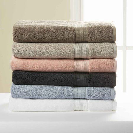 Hotel Style 100 Pima Cotton 2 Piece Bath Sheet Set With Air Rich