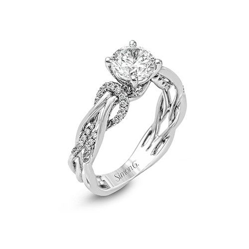 Mathews Jewelers Engagement Rings