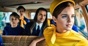 13 новых фильмов, сценарий которых писала сама жизнь