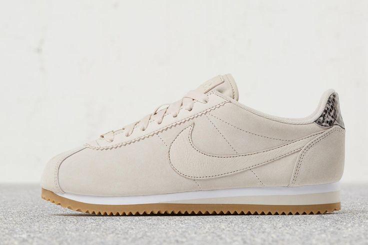 new style f8d40 23fed ... Aujourdhui, à 11 heures, nous sortons ces deux Nike Cortez Basic  Premium sneakersnstuff nike ...