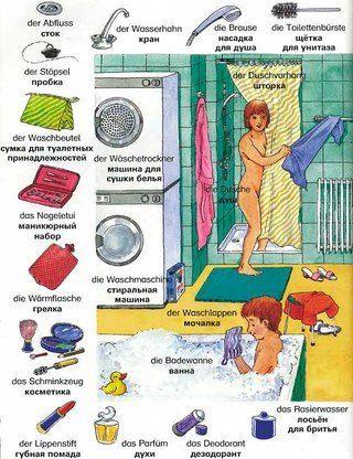 25+ best ideas about badezimmer übersetzung on pinterest, Badezimmer