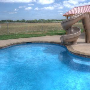 Frio River Cabins With Swimming Pool