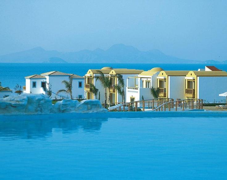 I would like to go...ohh Greece