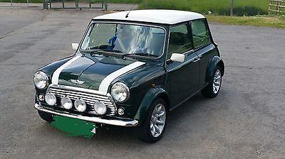 Classic 2000 Rover Mini Cooper Sport ****1091 miles 1 owner****