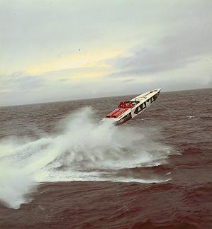 Scarab Racing Off-Shore Boats ...XoXo