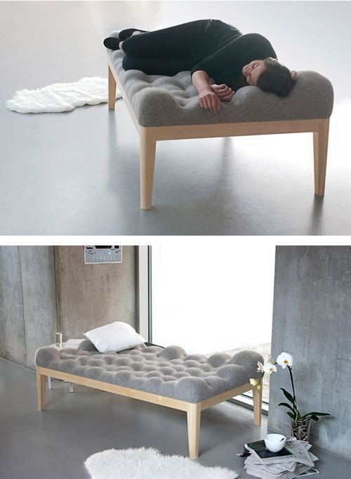 Kulle Daybed Cool Products : theBERRY