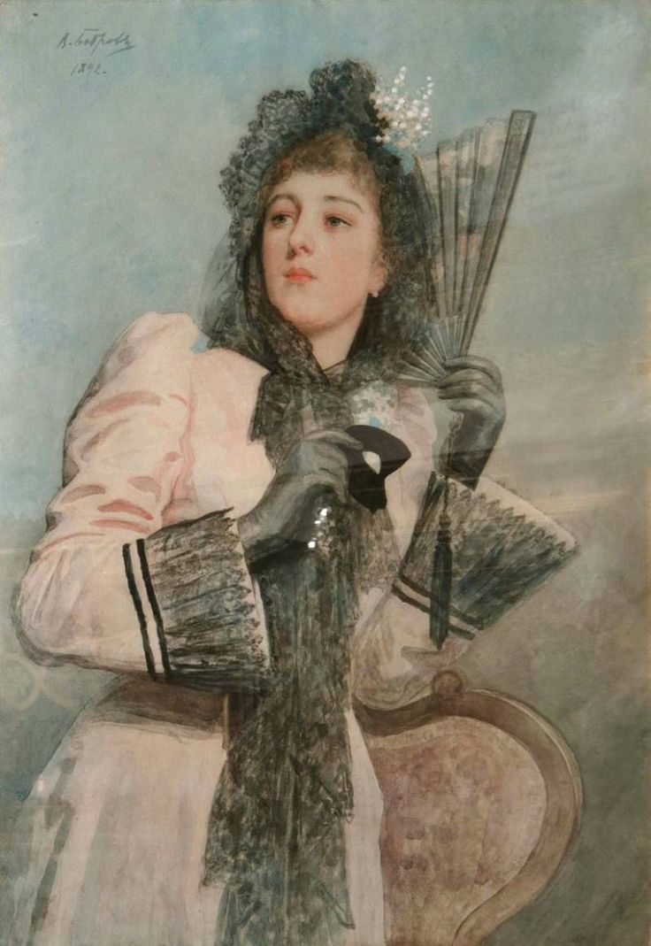 .:. Victor A. Bobrov (1842-1918)