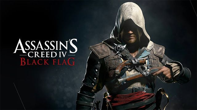Free Download Assassin's Creed 4 Black Flag Full Version