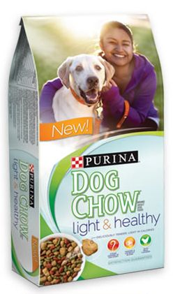 FREE Sample Of Purina Dog Chow Light & Healthy Dog Food - http://couponingforfreebies.com/free-sample-of-purina-dog-chow-light-healthy-dog-food/