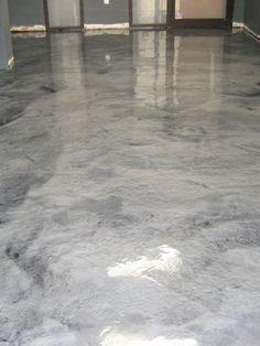 32 Best Epoxie Floors Images On Pinterest Cement Floors