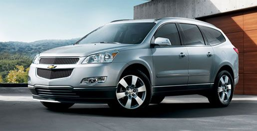 Me want!!!  2011 Chevrolet Traverse  2011 Chevrolet Traverse is the new car which is a combination of beauty and strength and is sure to please your eyes with its glamorous outl...