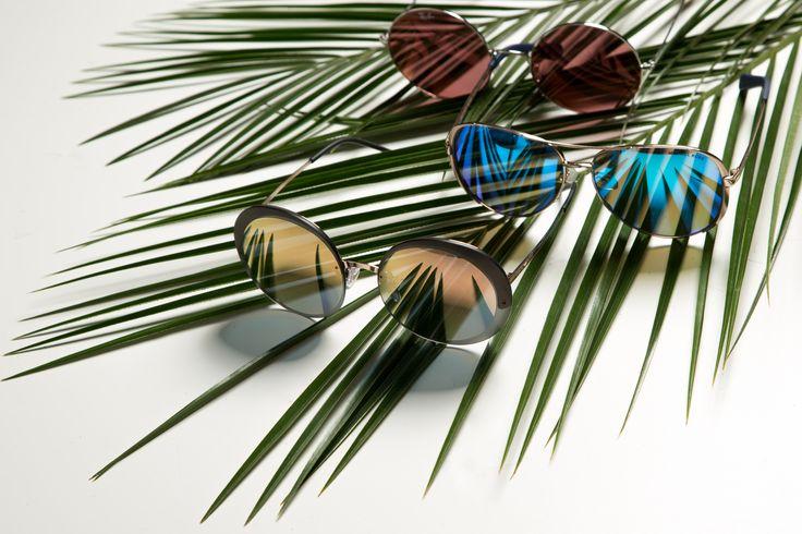 więcej inspiracji na profilu Answear na Instaramie #luxotica #sunglasses