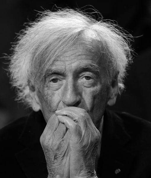 Holocaust Survivor Quotes: Elie Wiesel Dies In New York Aged 87