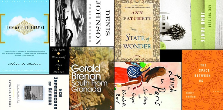 Tablet Winter Reading List