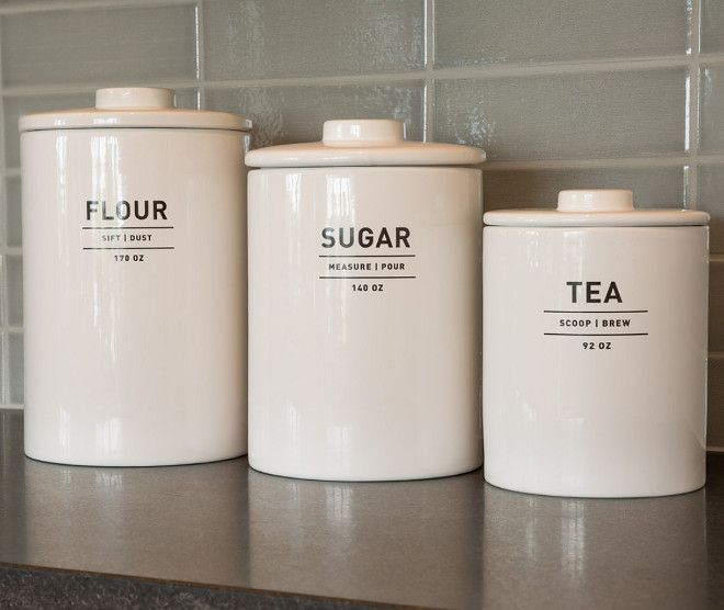 25 best ideas about kitchen canisters on pinterest elegant glass pantry canisters pantry