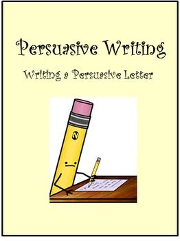 Writing a Persuasive Letter: 3 Writing Tasks and GuidelinesWhat is persuasive writing?GuidelinesFormWriting Task #1Writing Task #2Writing Task # 3
