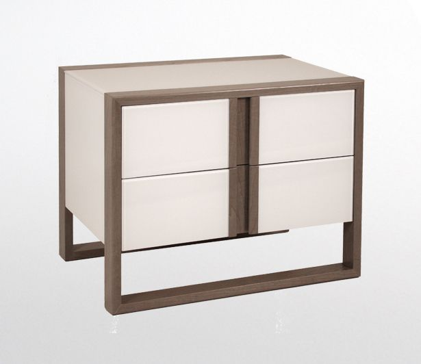 300-14PCK Desmondo Nightstand :: Cliff Young, Ltd :: Signature Collection…