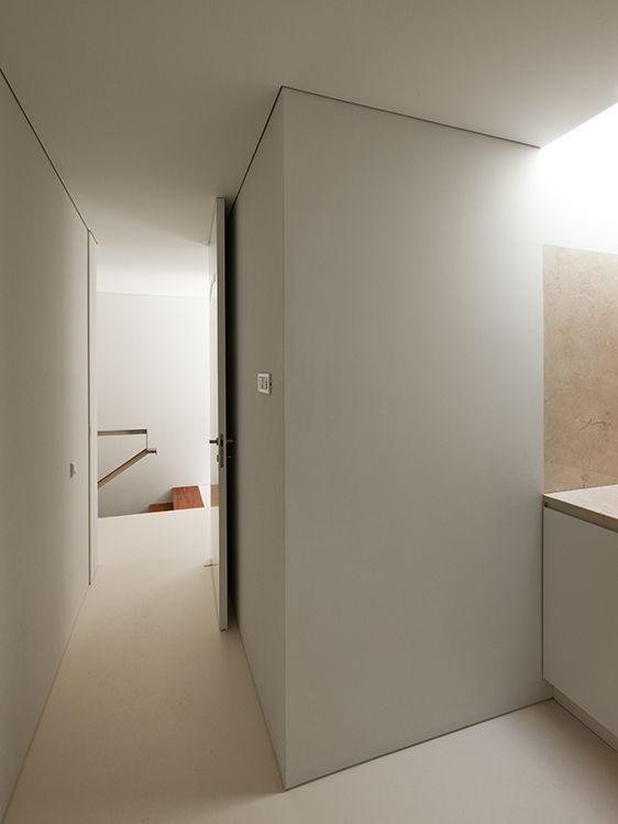 Eduardo Souto De Moura — House in Ponte de Lima — Image 25 of 35 — Europaconcorsi