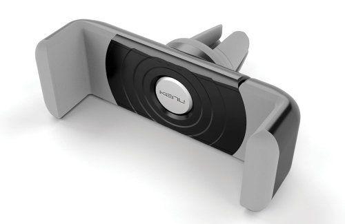 Kenu Airframe Portable Smartphone Car Mount - Black