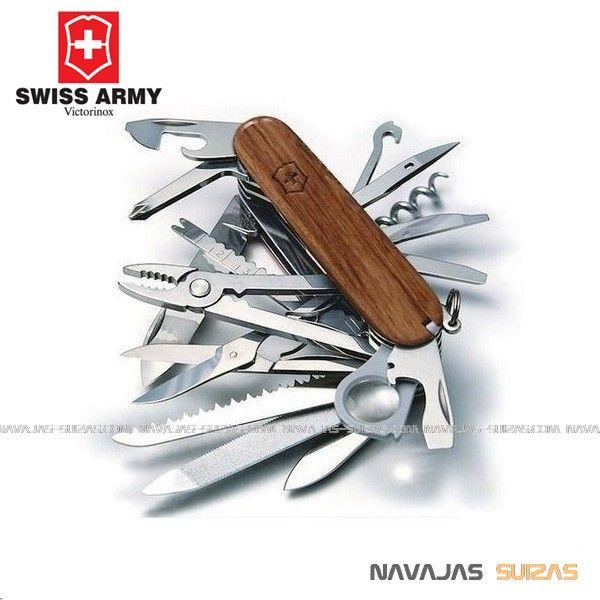 Resultado de imagen para navaja suiza MADERA