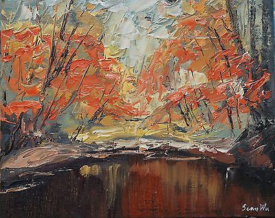 Sean-Wu-original-oil-painting-8x10-on-paper-panel